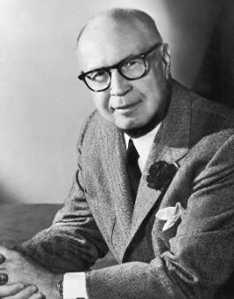 Hubert Eaton
