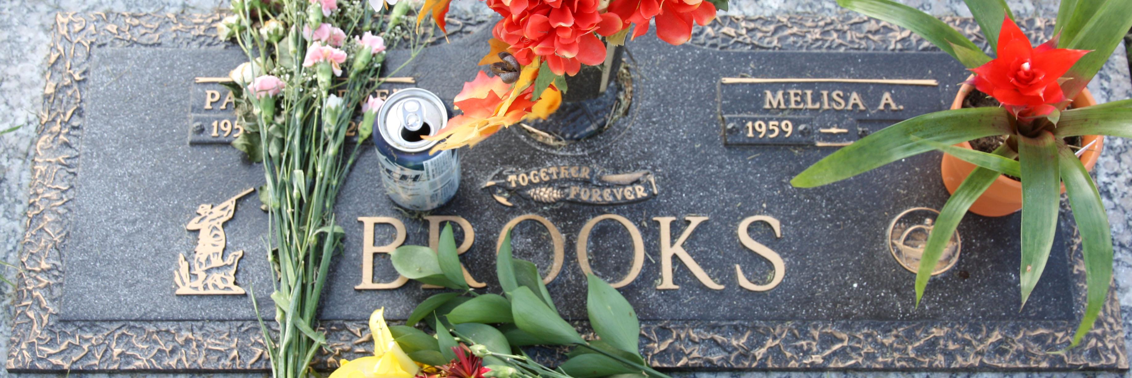 Paul Cleveland CLEVE Brooks, Jr