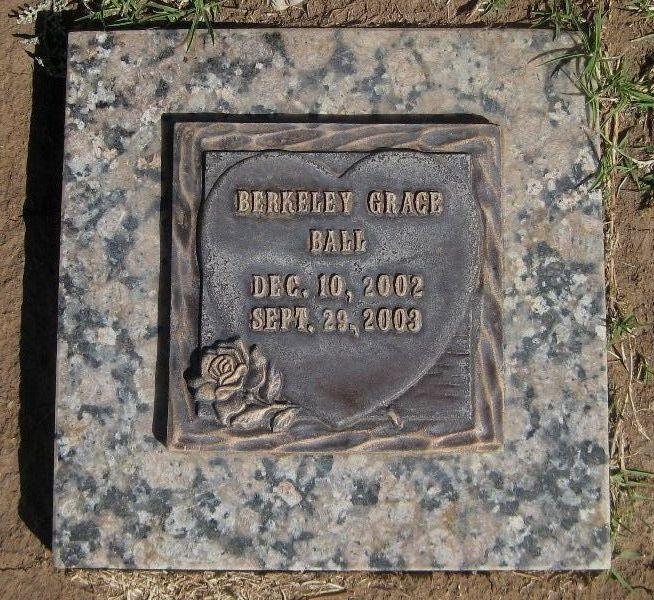 Berkeley Grace Ball