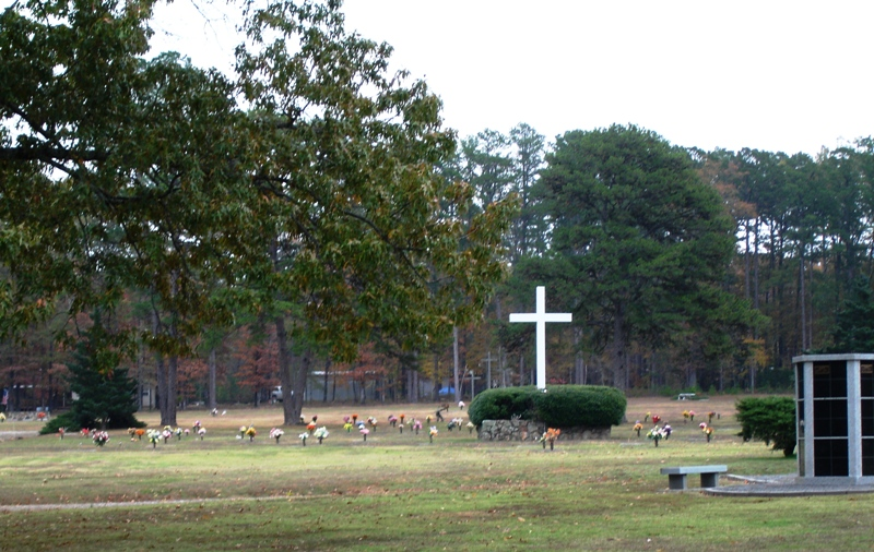 Cleburne County Memorial Gardens