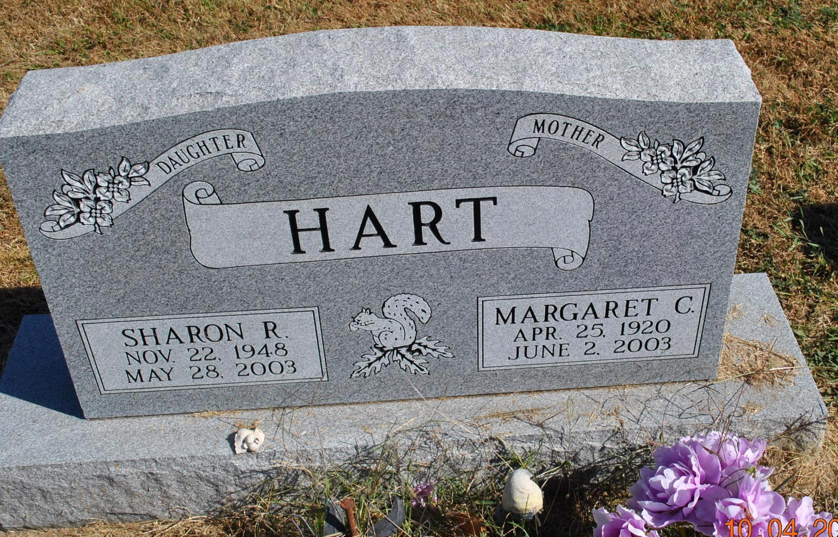 Sharon R. Hart