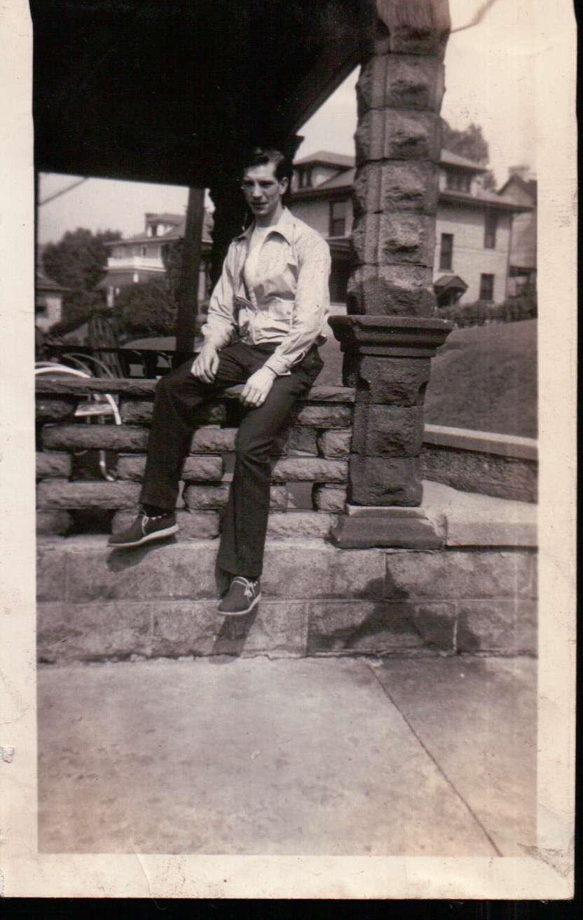 George Lewis Staib