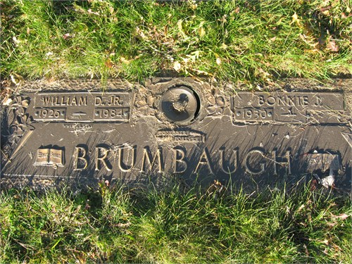 William David Brumbaugh, Jr