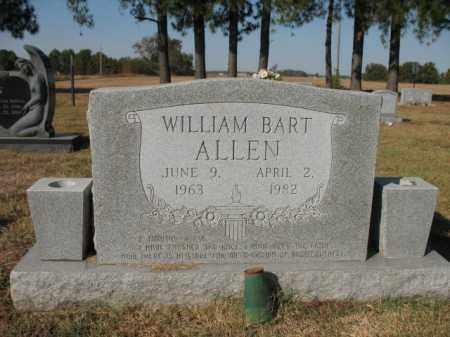 William Bart Allen