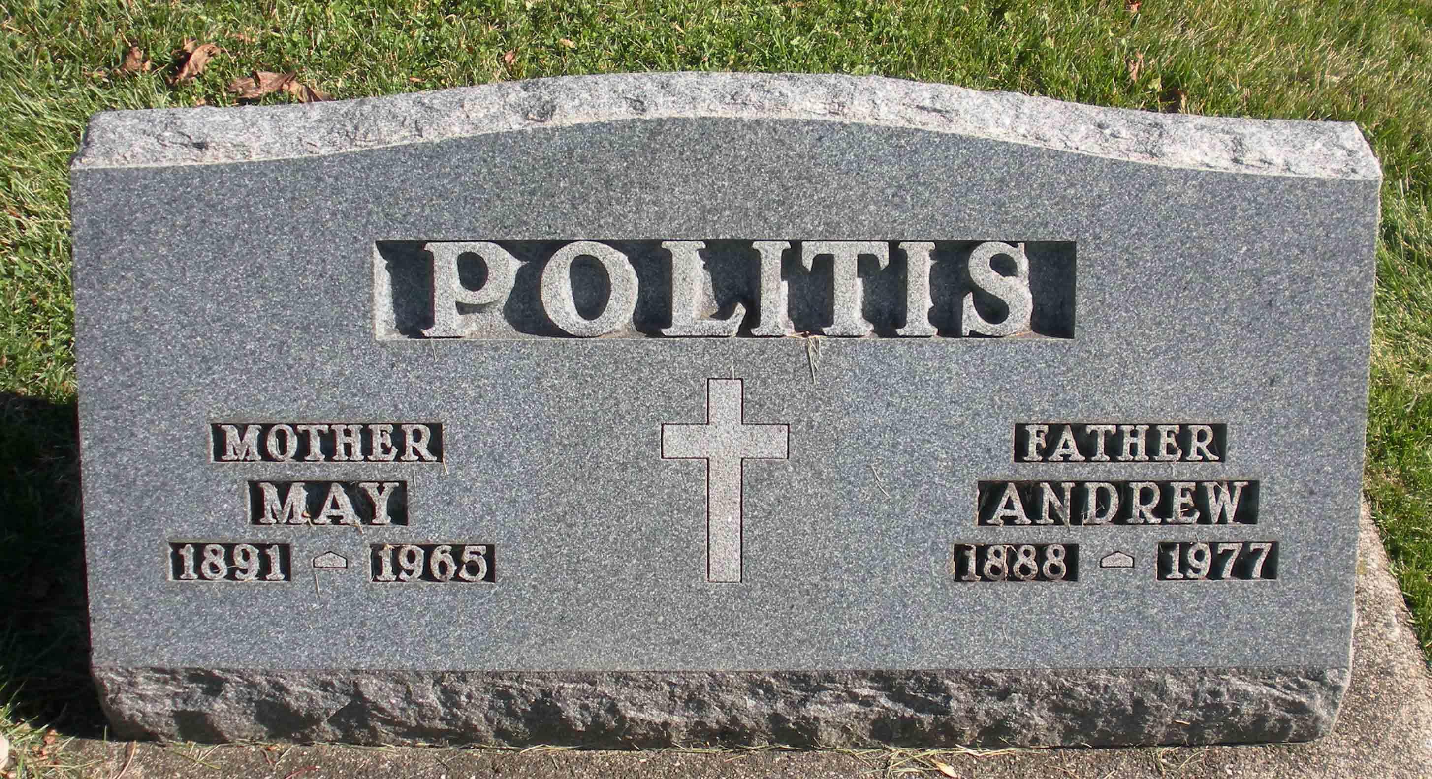 Andrew Politis