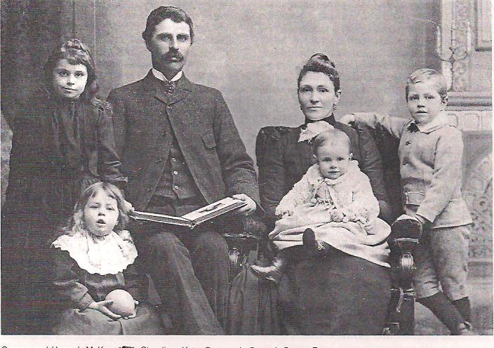 George Alexander McKay, Sr