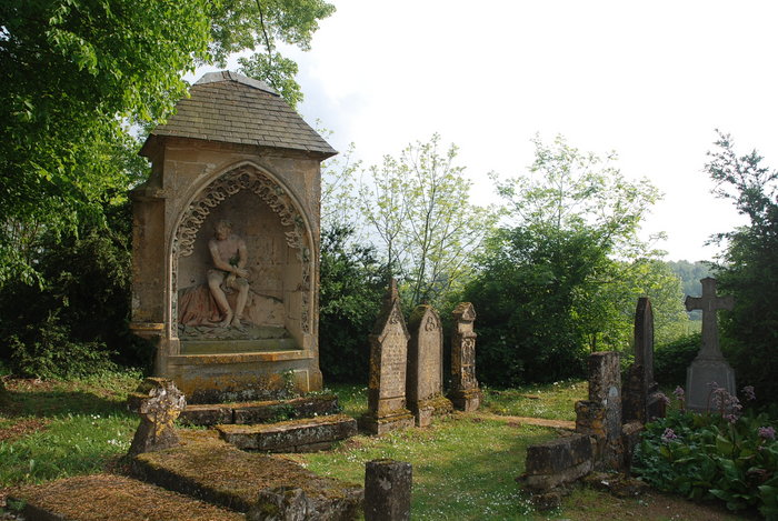 St. Hilaire Cemetery