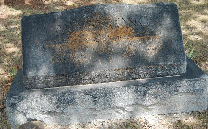 Sam Armstrong