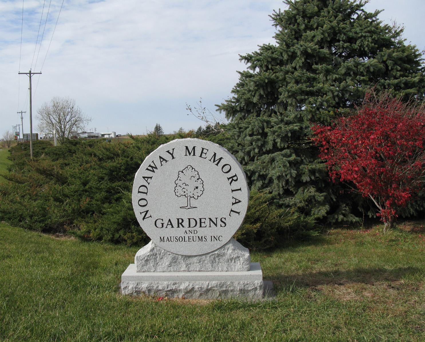 Nodaway Memorial Gardens Cemetery