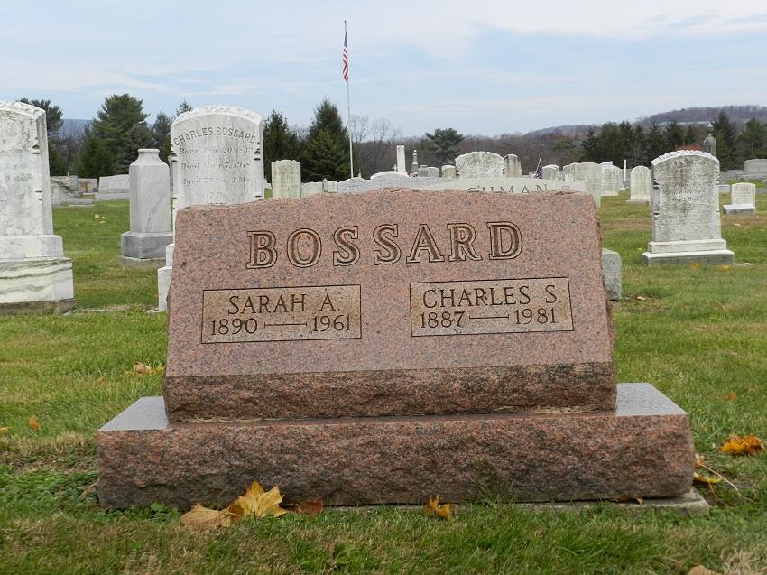 Charles S. Bossard