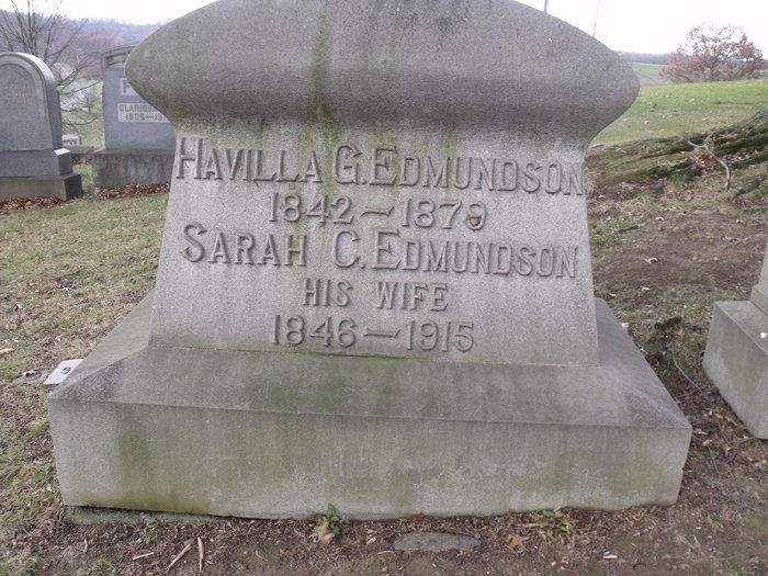 Havilla Gamble Edmundson