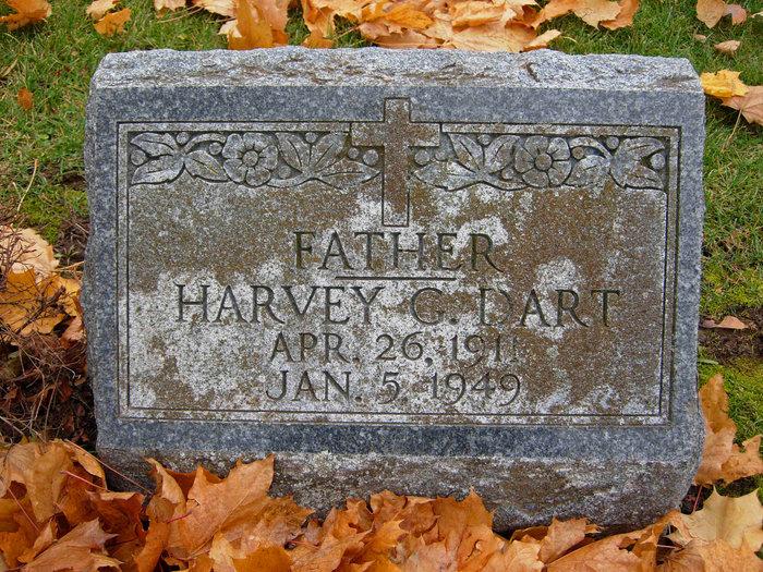 Harvey Dart