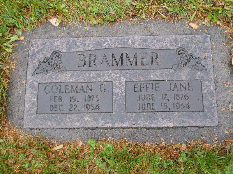 Coleman Green Brammer