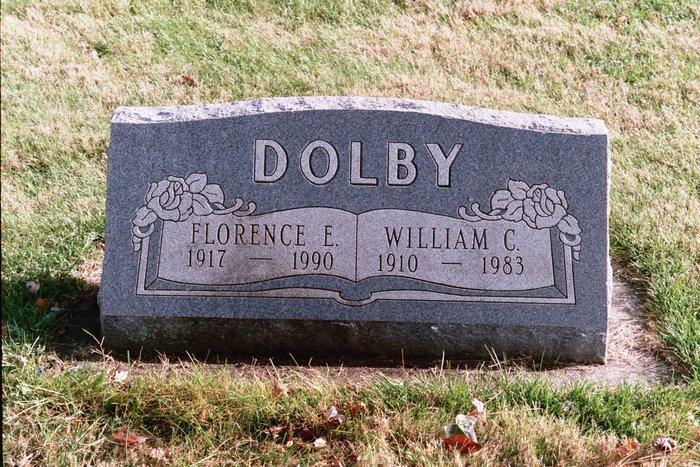 William Curtis Dolby