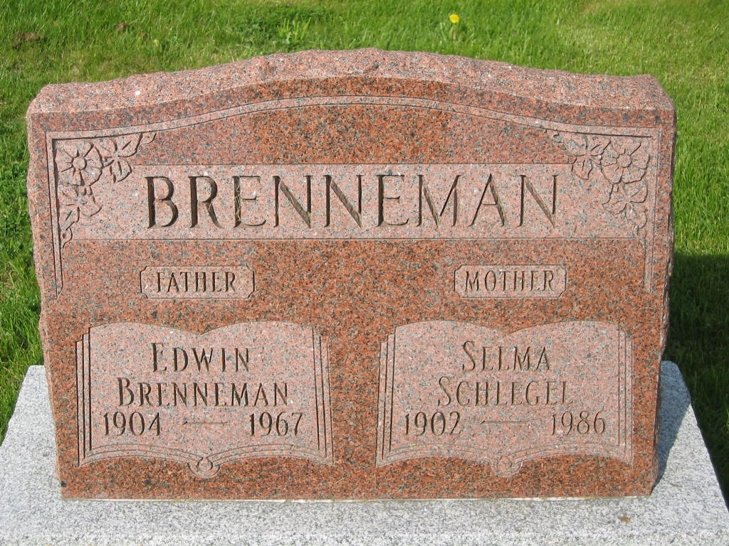 Edwin Brenneman