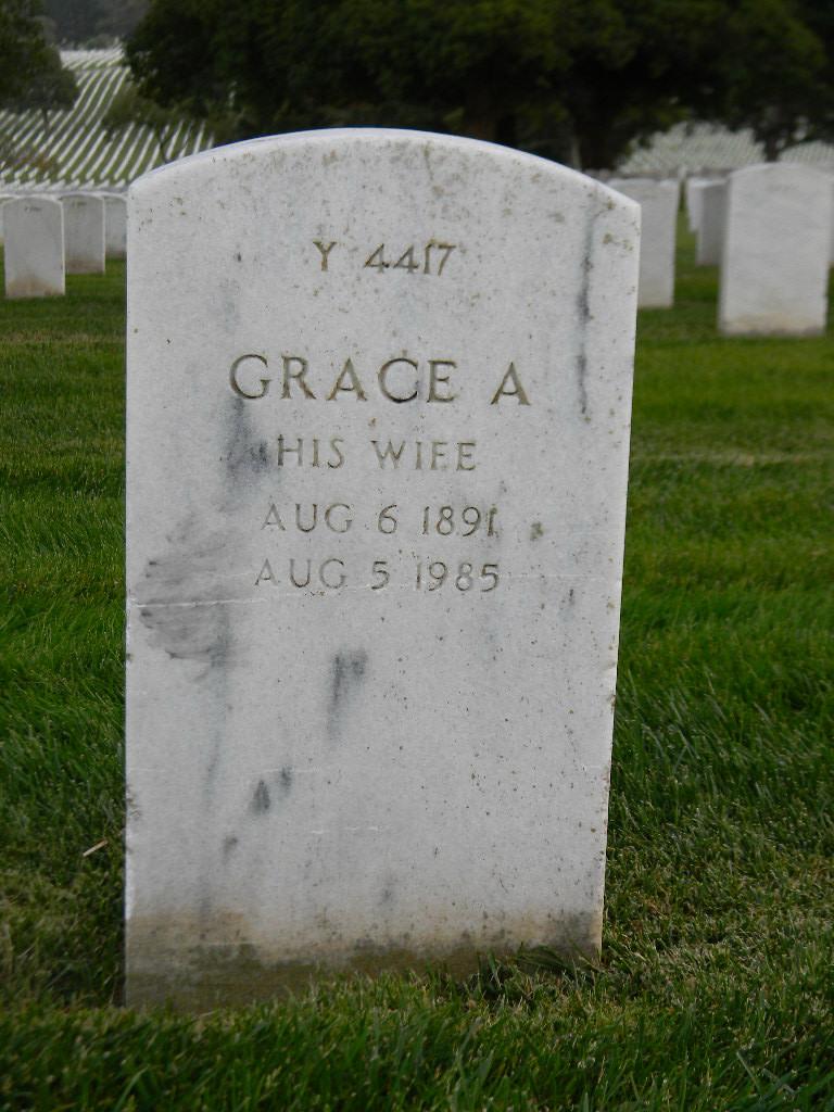 Grace Amanda <i>Shelley</i> Swift