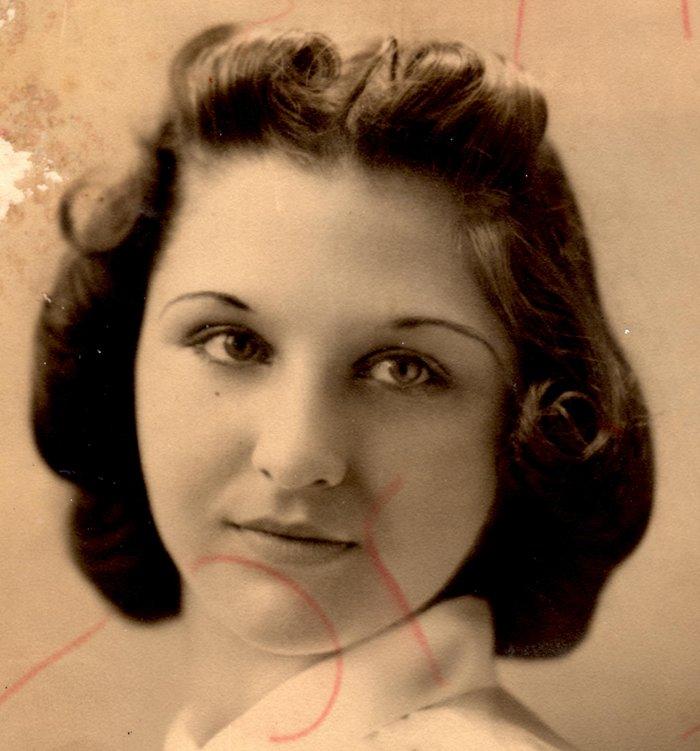 Eleanor Charlotte Maizie Sullivan Joyce 1922 1983 Find A Grave