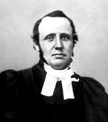 Edward Cridge