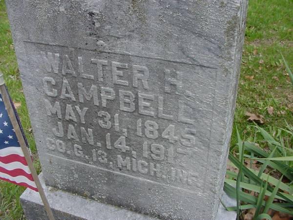 Walter Henry Campbell