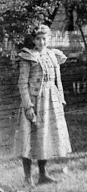 Ethel Armelle <i>Bowlan</i> Blackwell