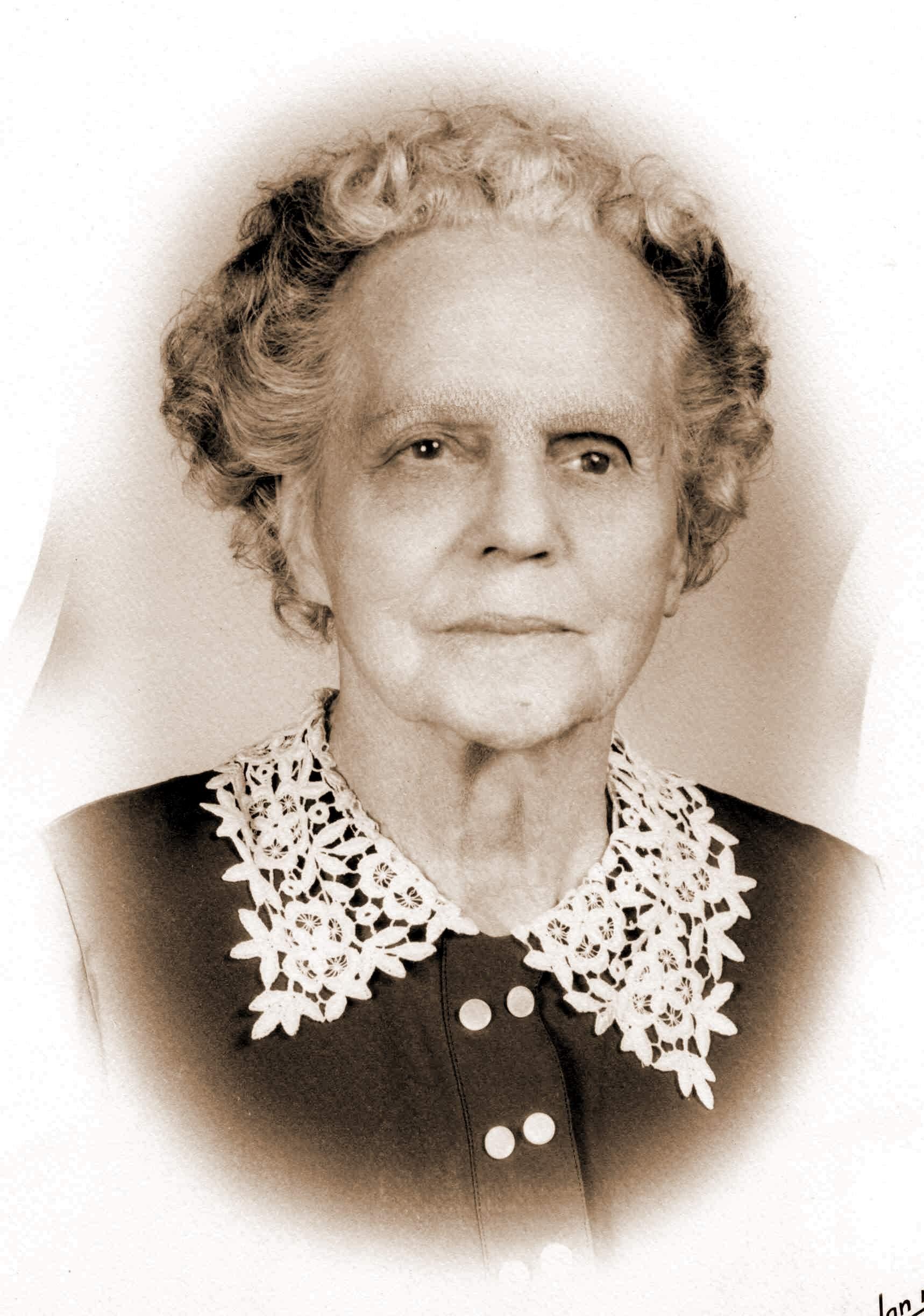 Anna Bernhardt anna maria barnhardt wedewart (1867-1961) - find a grave