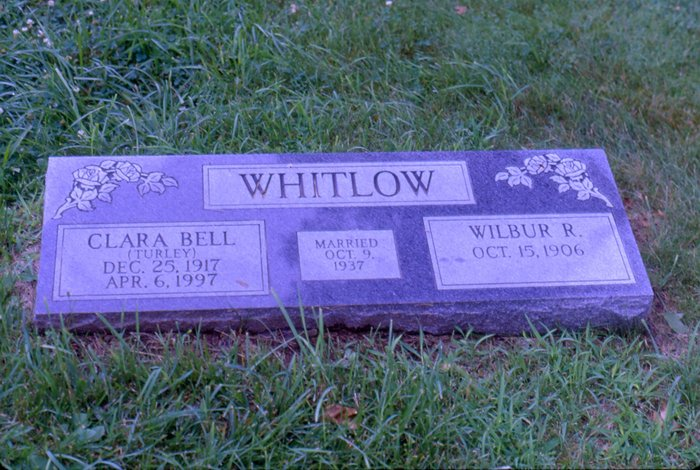 Wilbur R. Whitlow