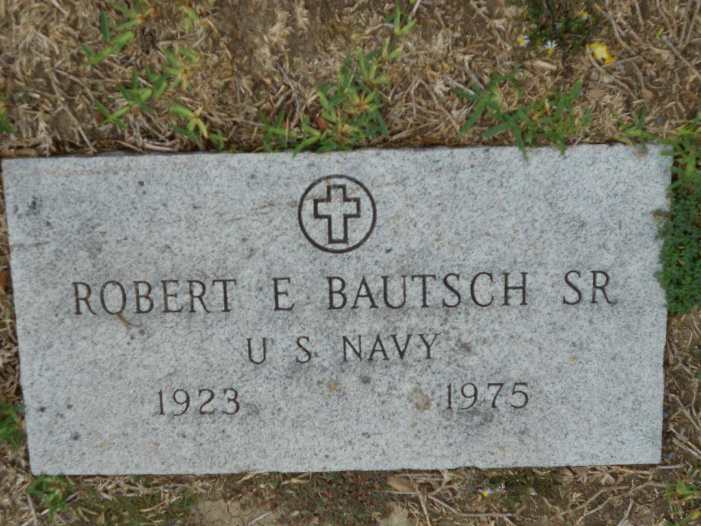 Robert Edwin Bob Bautsch