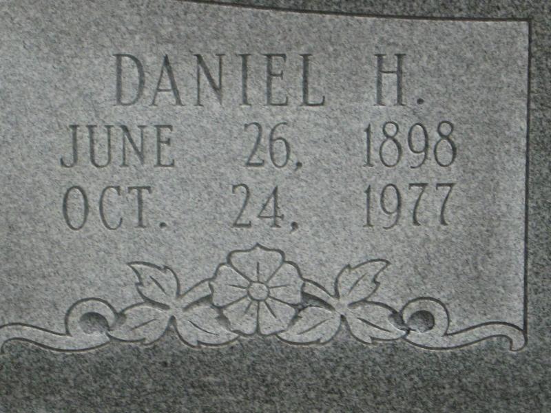 Daniel H Cassida