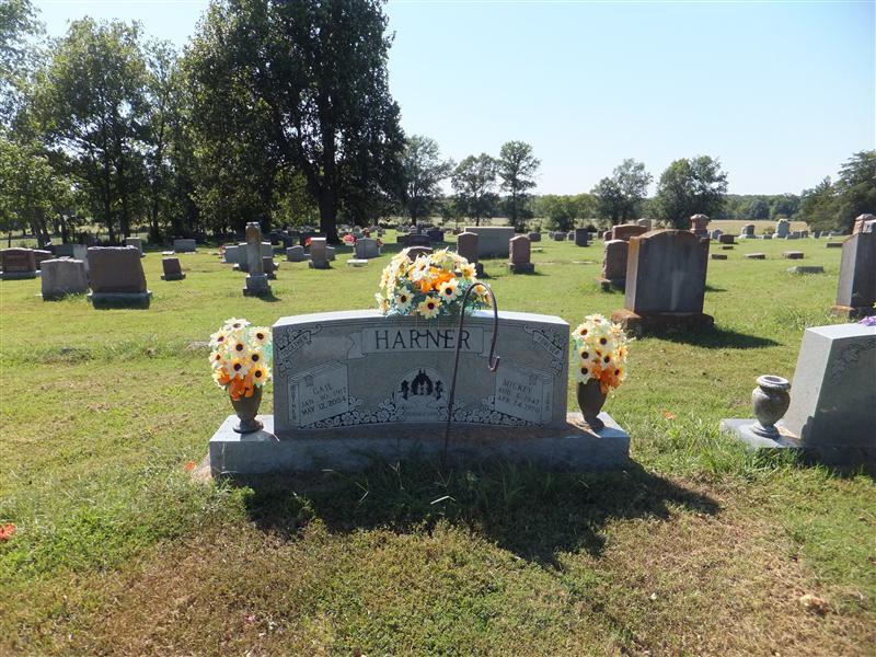 Sarah Gail Fairless Harner (1917-2004) - Find A Grave Memorial