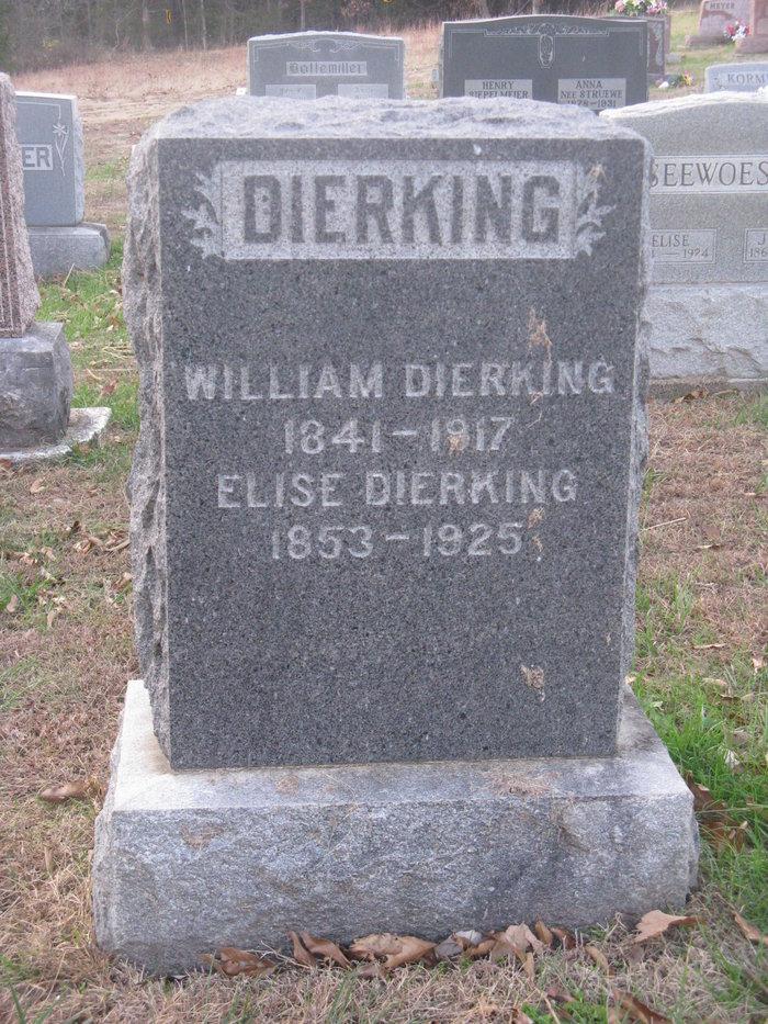 Elise Dierking