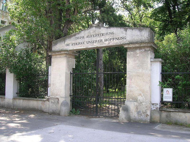 Währinger Friedhof (Defunct)