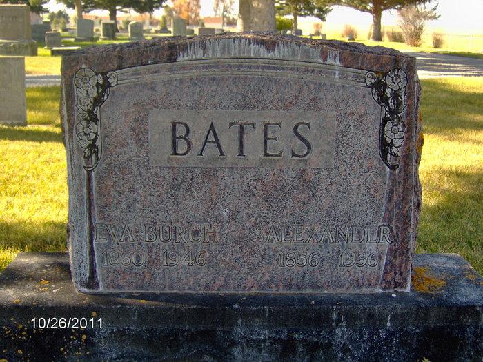 Andrew Alexander Bates