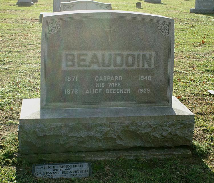 Edesse Beaudoin