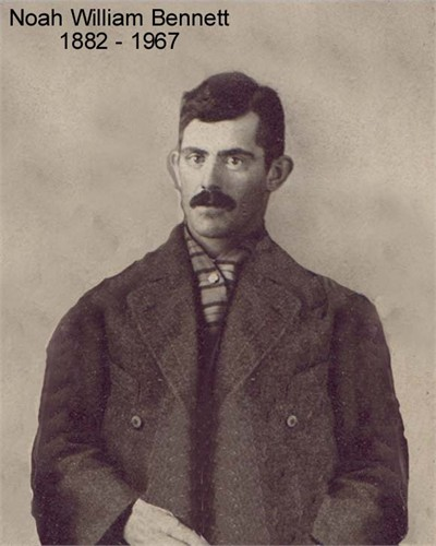 Noah William Bennett