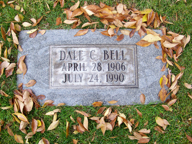 Dale C. Bell