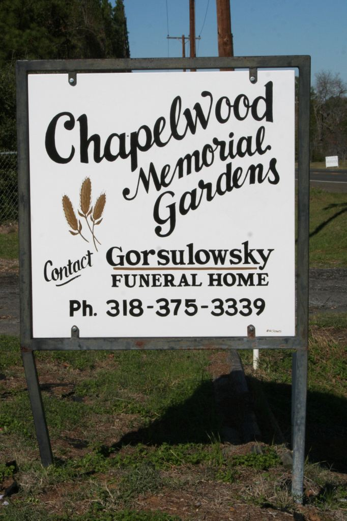 Chapelwood Memorial Gardens