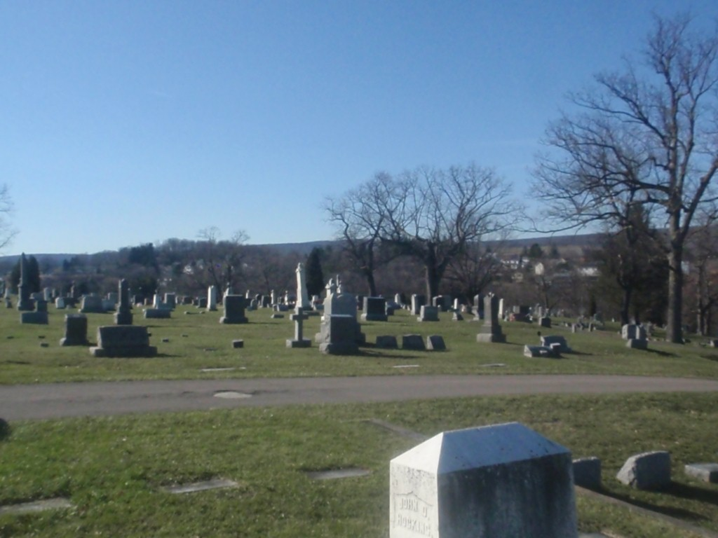 Frostburg Memorial Park