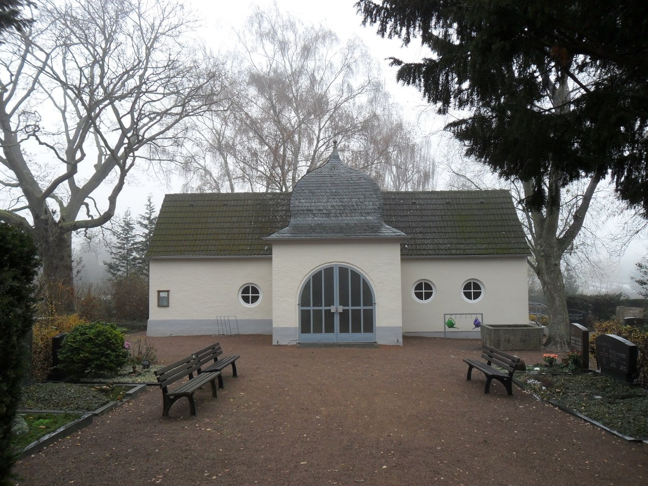 Wiesbaden-Kloppenheim