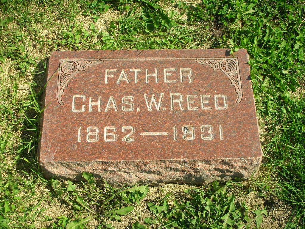 Charles W. Reed