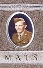 Sgt Robert Burns Bob Shirrell