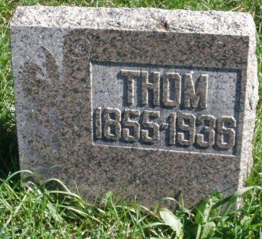 Thom Halstenson Eide