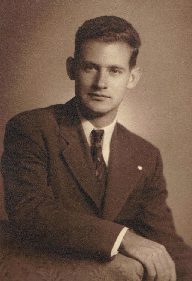 Joseph Elden Martin