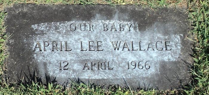 April Lee Wallace