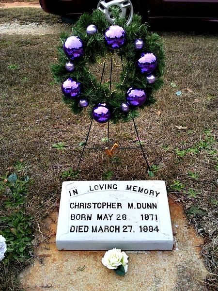 Christopher Matthew Chris Dunn