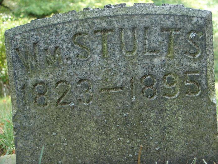 William Stults
