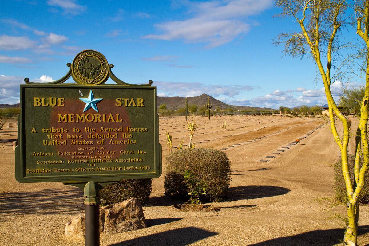 National Memorial Cemetery of Arizona