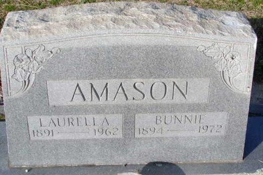 Bunnie Amason