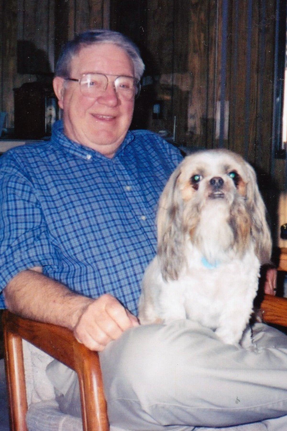 Ted H. Bomp Whisler