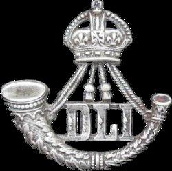 Private George Edward Dorrington
