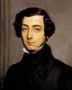 Alexis Charles-Henri Clerel de Tocqueville